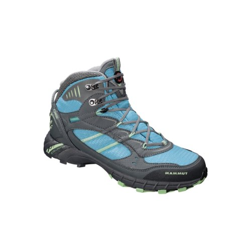 Mammut Damen Wanderschuhe light carribean-arcadian