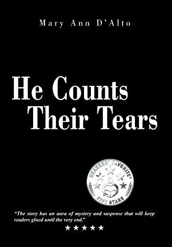 He Counts Their Tears
