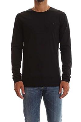 CALVIN KLEIN JEANS - Men's long sleeve t-shirt bucky tee j30j305226
