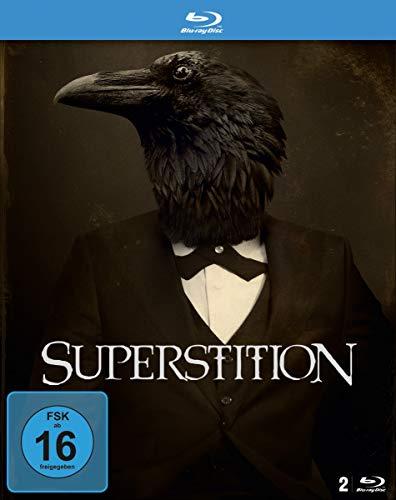 Superstition - Die Serie [Blu-ray]