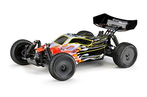 Absima Hot Shot Series 12205KIT - Next Generation AB2.4 1:10 RC Modellauto Elektro Buggy Allradantrieb Bausatz