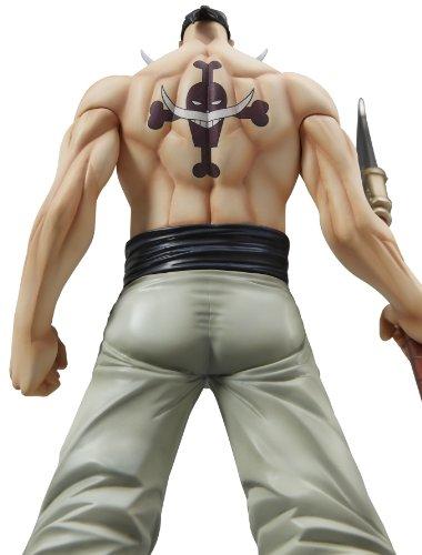 Megahouse One Piece: Portrait of Pirates: Neo DX Edward Newgate Excellent Model Limited PVC Figure by Megahouse 3