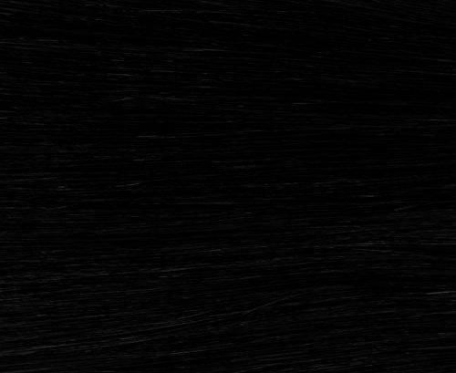 25strands Nano Pointe Remy Extensions de cheveux européen pour une utilisation avec Nano Anneaux