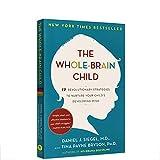 ETbotu Regalo del bambino,he Whole-Brain Child: 12 strategie rivoluzionarie per nutrire la mente in via di sviluppo di tuo figlio