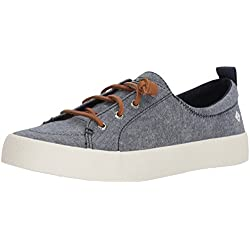 Sperry Crest Vibe Crepe...