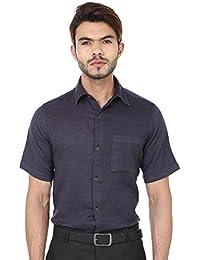 Reevolution Men's Cotton Shirt (MAFJ310350I)