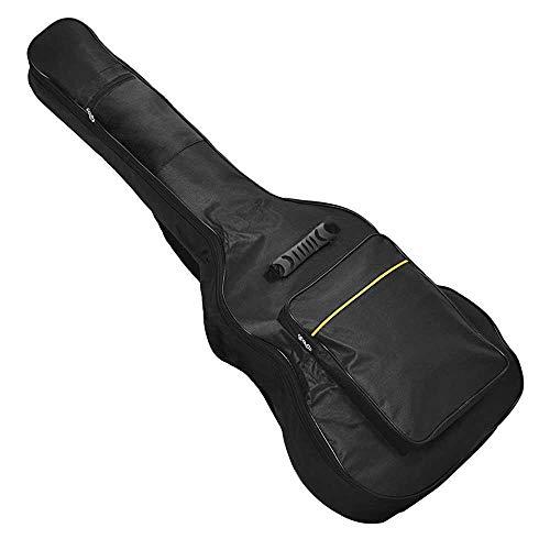Ociodual Funda de Guitarra Clásica Universal Bolsa