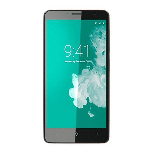 Móviles y Smartphones Libres, moviles libres baratos ONIX S506, 5 Pulgadas con...
