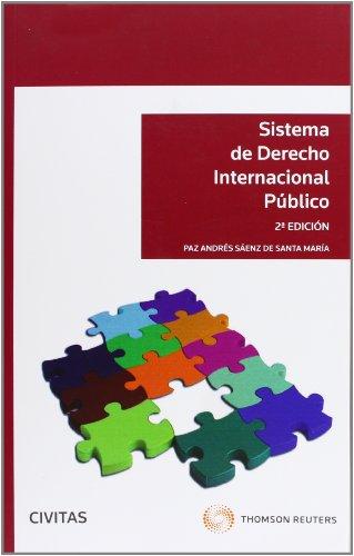 Sistema de Derecho Internacional Público (Sistemas de Derecho y Economía)