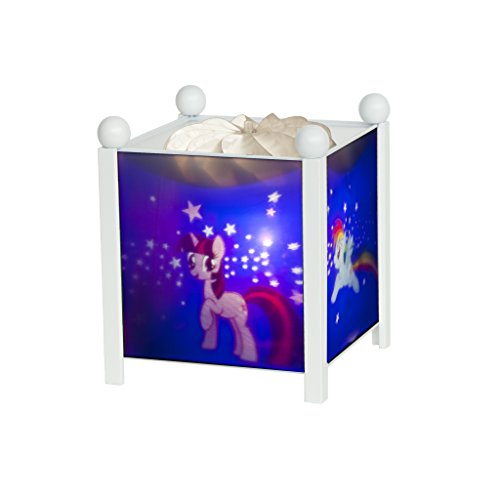 Trousselier My Little Pony Magic Lantern (White)