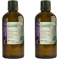 Lavanda - Aceite Esencial - 200ml (2x100ml)