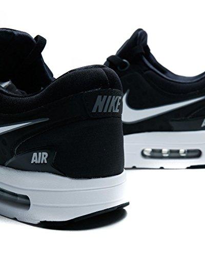 Nike Herren Air Max Zero Essential Sneaker Schwarz (nero / Bianco / Grigio Scuro / Grigio Lupo)