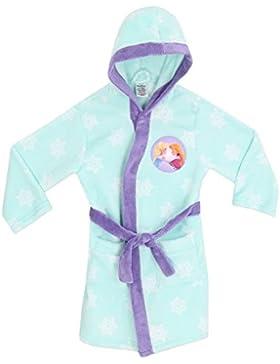 Disney Frozen - Die Eiskönigin Mädchen Die Eiskönigin Bademäntel