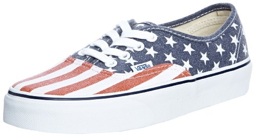 Vans U AUTHENTIC VSCQ80J, Sneaker unisex adulto Stars & Stripes