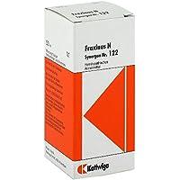 SYNERGON KOMPLEX 122 Fraxinus N Tropfen 50 ml Tropfen preisvergleich bei billige-tabletten.eu