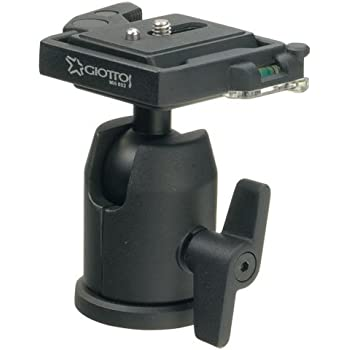 Giottos Series I MH7002-652 Ball Head with Quick Release