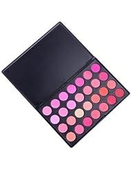 Puder Blush Rouge Palette 28 Farben Set Schminke Make-up Makeup Kosmetik