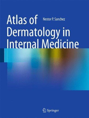 Atlas of Dermatology in Internal Medicine (2012-01-17)