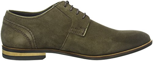 Rockport Herren Birch Lake Blucher Derby Braun (Dark Bitte)