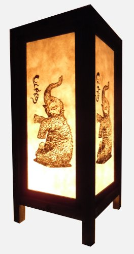 thai-vintage-handmade-asian-oriental-elephant-bedside-table-light-or-floor-wood-paper-lamp-shades-ho