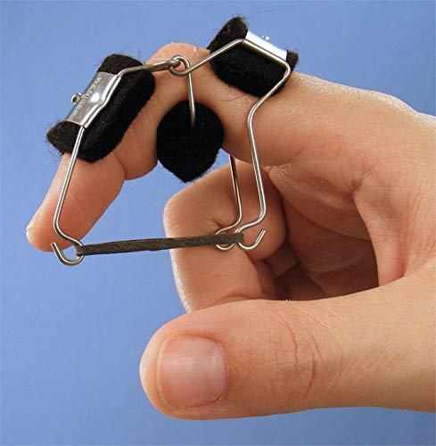 Dynamische Fingerschiene zur Flexion des PIP-Gelenkes L 8,9 cm - Dynamische Schienen