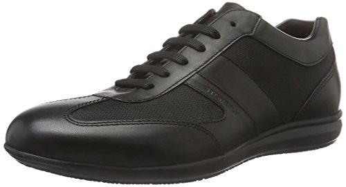 Stonefly Lucky 10, Sneakers Uomo, Nero (Nero/Black 000), 43 EU