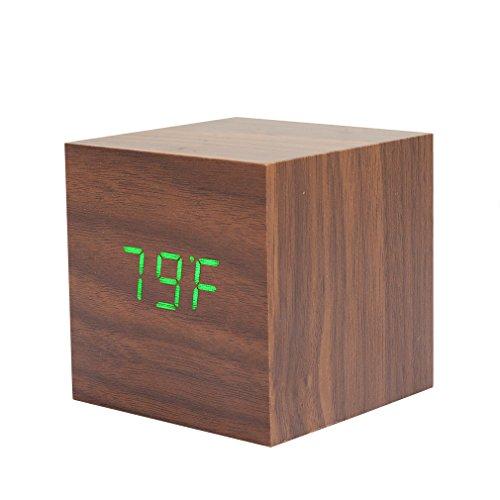 Digitaler Holzwecker von Anten - 2