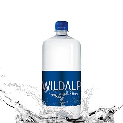 WILDALP naturbelassenes Quellwasser (1)