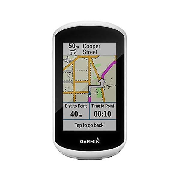 41GrRUQLqML. SS600  - Garmin Edge Explore - GPS Fahrradcomputer
