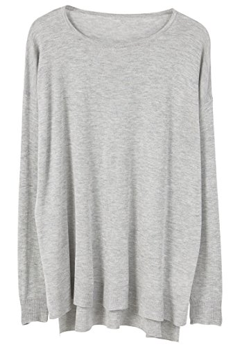 mango-fine-knit-sweater-sizel-colorlight-heather-grey
