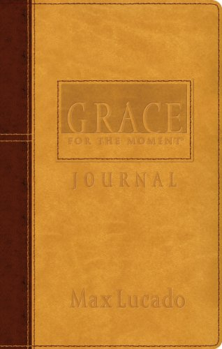 Grace for the Moment: Inspirational Thoughts for Each Day of the Year (English Edition)