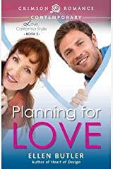 [(Planning for Love)] [By (author) Ellen Butler] published on (January, 2015) Paperback