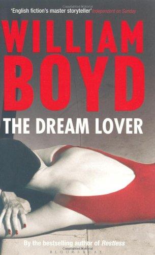 The Dream Lover: Short Stories