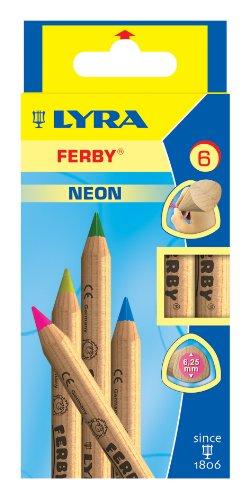 lyra-ferby-matite-colorate-pacco-da-12