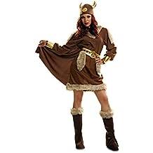My Other Me - Disfraz de vikinga para mujer, XXL (Viving Costumes 201215)