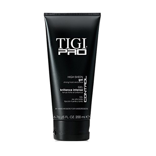 Styling - Gel brillance intense,tenue forte 200 ml