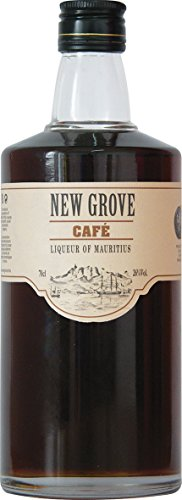 New Grove 13562 Liqueur de Cafe ...