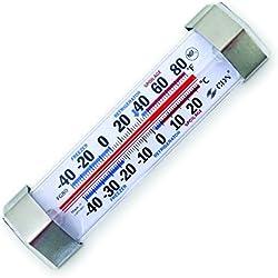 CDN frigorifero / congelatore Termometro -40 ° a 27 ° C
