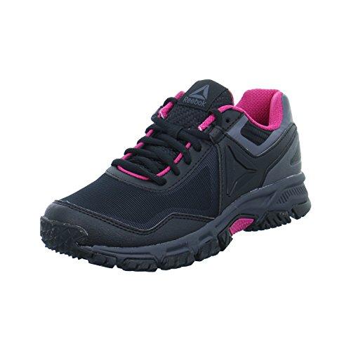 Reebok Ridgerider Trail 3.0 Damen Sneaker Schwarz