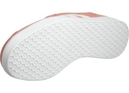 adidas Gazelle chaussures Orange