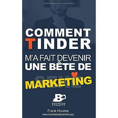 Comment Tinder m'a fait devenir une bête de marketing: Formation dropshipping, e-commerce et vente de services en ligne avec son blog.