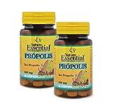 PROPOLIS 800 mg 60 compresse Propoli (Pack 2 u.)