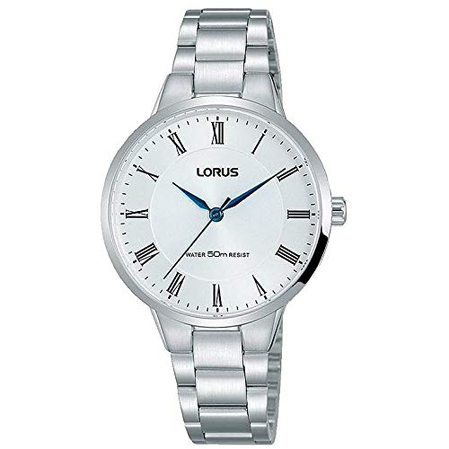 orologio solo tempo donna Lorus Classic classico cod. RG253NX9