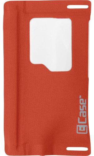eCase iSeries Schutztasche für Iphone 5 Generationen - mit Buchse - Rot -