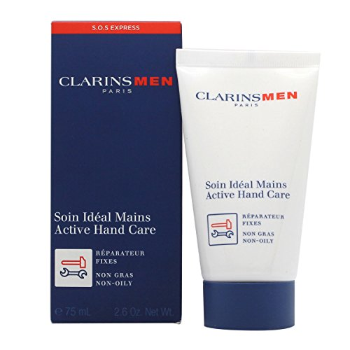 Men Active Hand Cream, 75ml/2.6oz