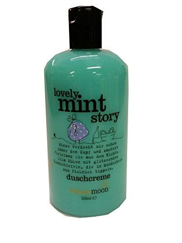 Treaclemoon Duschcreme lovely mint story 500 ml