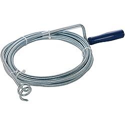 Silverline 870883 Furet manuel, Silver