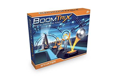 Goliath - Boom-Trix Starter Run - Jeu de construction - Parcours de billes - 80602.006