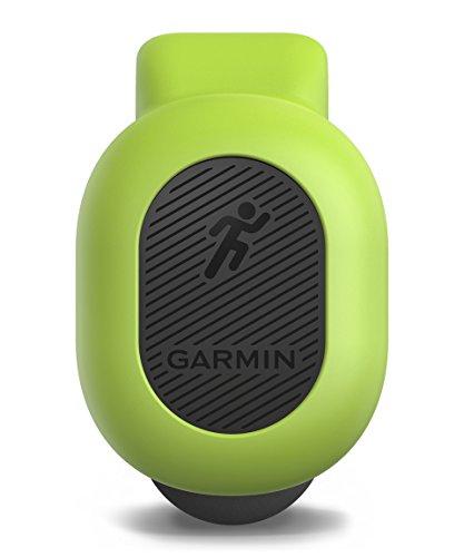 Garmin Running Dynamics Pod - kompaktes Design, Laufeffizienz-Werte, einfache Bedienung, Batterielaufzeit bis zu einem Jahr (Garmin Zubehör)
