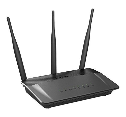 D-Link DIR-809 Wireless AC750 Dual Band Router (Wireless Router D Link)